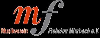 """Musikverein """"Frohsinn"""" Mimbach e.V."""